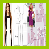 Free Clothes Patterns icon