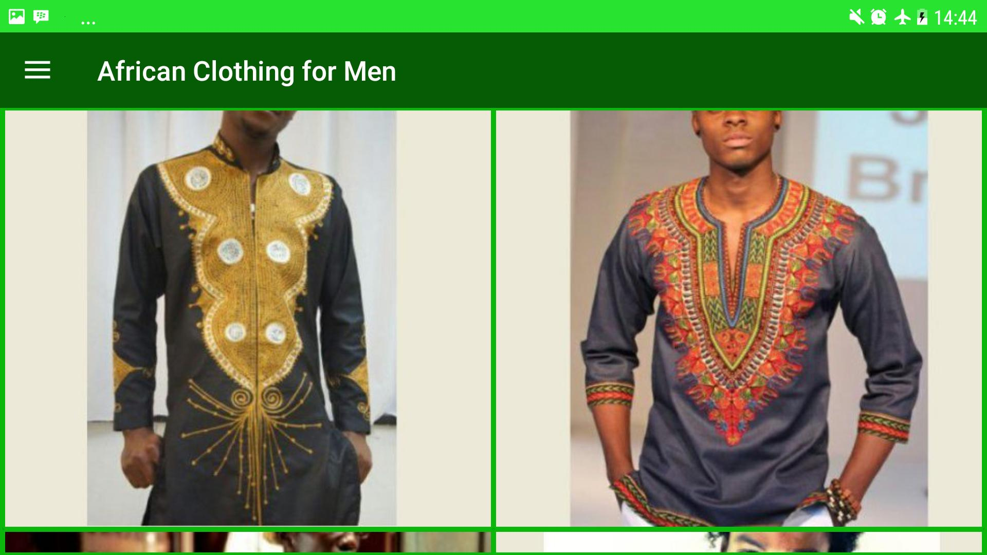 African Men Clothing Designs 2020 For Android Apk Download