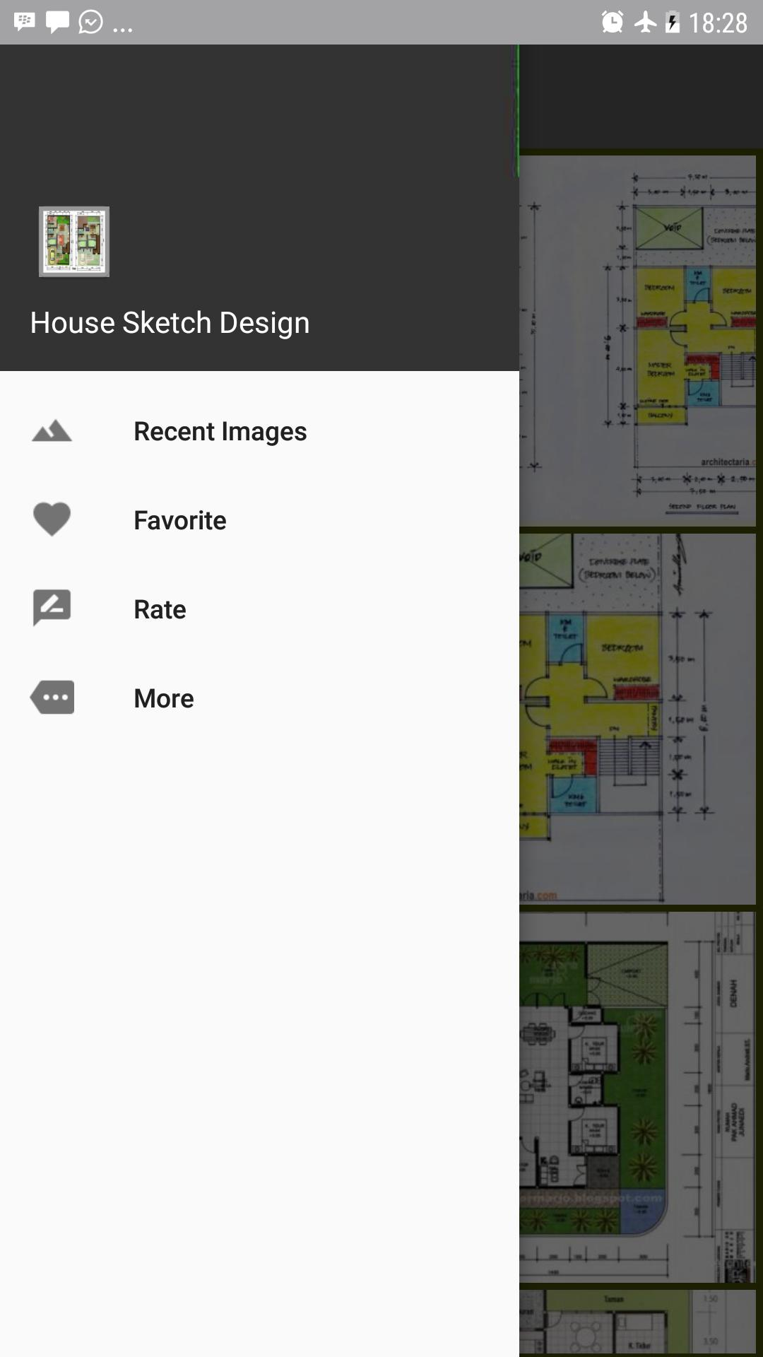 Desain Sketsa Rumah For Android APK Download