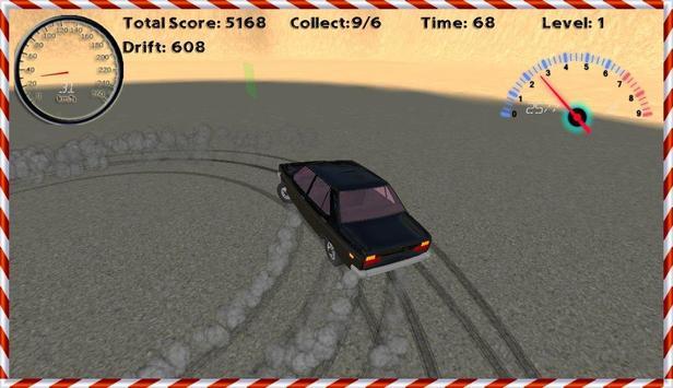 Drift Mania screenshot 1