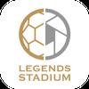サッカー動画・サッカーニュース速報が見れるサッカー情報アプリ【LEGENDS STADIUM】 иконка