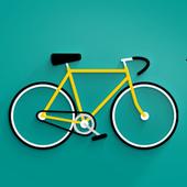 BicycleLock icon