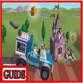 Best pro guide LEGO Juniors Build & Drive icon