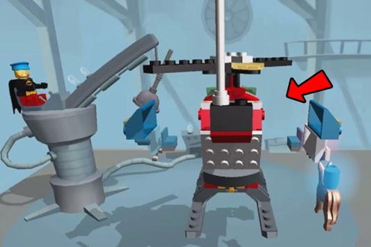 Best pro guide LEGO Juniors Build & Drive screenshot 3