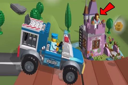 Best pro guide LEGO Juniors Build & Drive screenshot 5