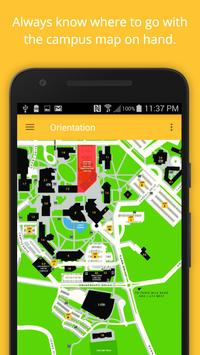 NKU Northern Exposure apk screenshot