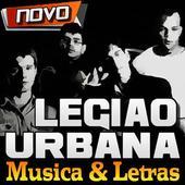 Legião Urbana Música Letras icon
