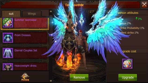 MU Legion screenshot 1