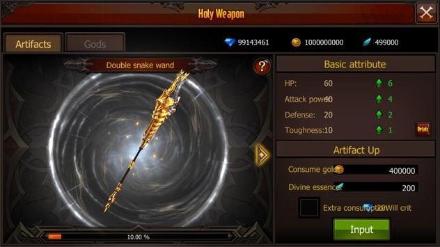 MU Legion screenshot 4