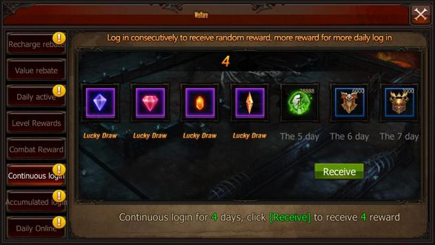 MU Legion screenshot 5