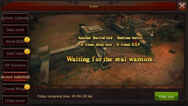 MU Legion screenshot 7