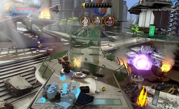 LEGUIDE LEGO Marvel Super Heroes 2 for Android - APK Download