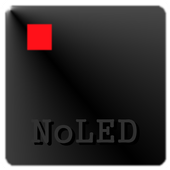 NoLED icon