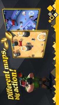 Gunman Strike (Unreleased) apk screenshot