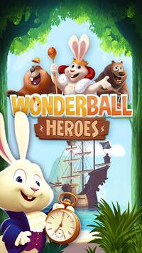 仙境彈珠-Wonderball poster