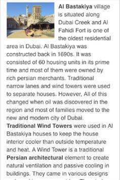 Booking Dubai Hotels screenshot 4