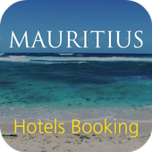 Booking Mauritius Hotels icon