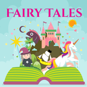 Cool Fairy Tales Reader icon