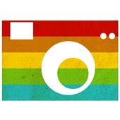 Vintage Camera Flash - Lantern icon