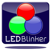 LED Blinker Notifications Lite -Manage your lights icon