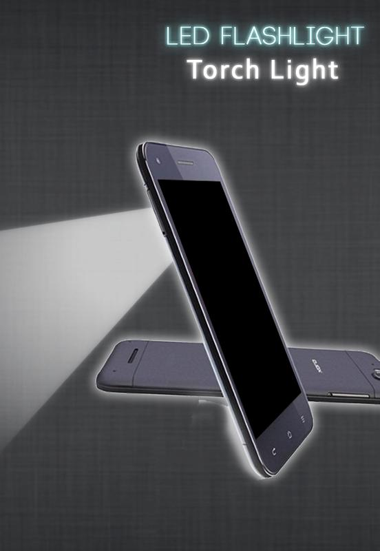 Led Flashlight Torch Light For Android Apk Download