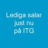 Lediga Salar ITG icon