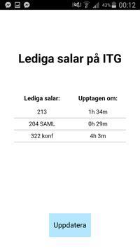 Lediga Salar ITG poster