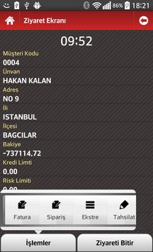 LedSoft Online Sipariş apk screenshot