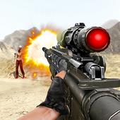 Zombie Crush 3 - HD icon