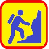 운동관리 icon