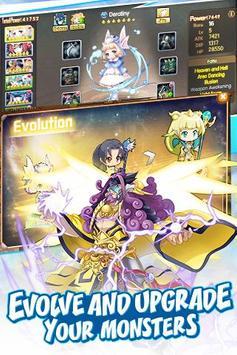Tales of Adventure imagem de tela 3
