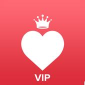 Royal Likes VIP icon