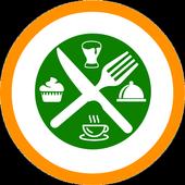 LeEasy Food Order icon