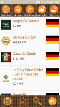 LeEasy Food Order screenshot 2