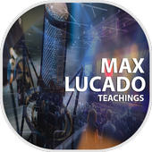 Max Lucado Daily Broadcasts Teachings icon