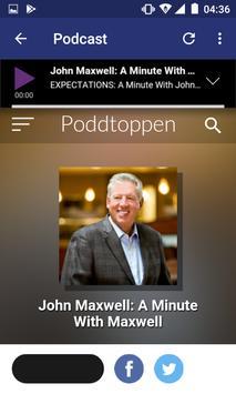 John C. Maxwell Audio Video Teachings screenshot 2