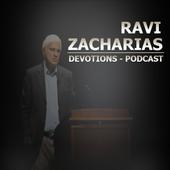 Ravi Zacharias icon