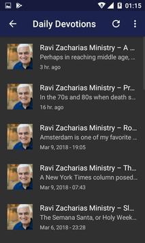 Ravi Zacharias screenshot 2