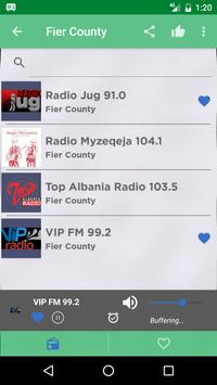 Free Albania Radio AM FM screenshot 1