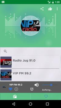 Free Albania Radio AM FM screenshot 2