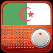 Free Argelia Radio AM FM icon