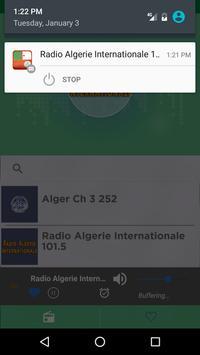Free Argelia Radio AM FM screenshot 3