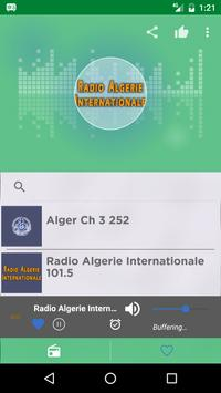 Free Argelia Radio AM FM screenshot 2