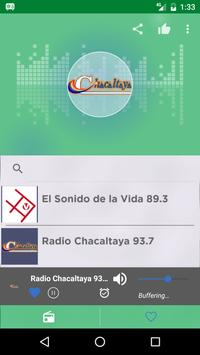 Free Bolivia Radio AM FM screenshot 2