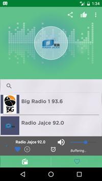 Free Bosnia Herzegovina AM FM screenshot 2