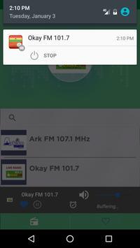 Free Ghana Radio AM FM screenshot 4