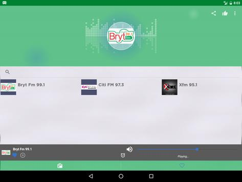 Free Ghana Radio AM FM screenshot 8