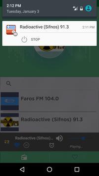 Free Greece Radio AM FM screenshot 3