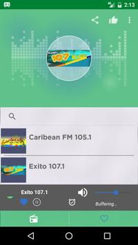 Free Guatemala Radio AM FM apk screenshot