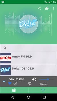 Free Dominican Republic AM FM apk screenshot